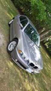 2003 BMW 530I - May trade for 4X4 ATV