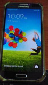 Excellent condition !!! Samsung Galaxy S4.....