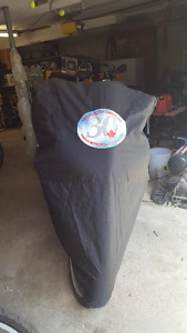 Yamaha R1 motorcycle cover $200