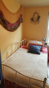 Cozy Room Available in Home near Acadia University April 1