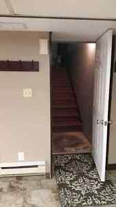 Bolton apartment for rent