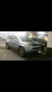 2009 honda crv $9500 or best offer