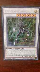 Yu-Gi-Oh PSY-Framelord Omega London Ontario image 1