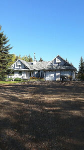 REDUCED - LAKEFRONT - 3 acres at Paradise Valley, Skeleton Lake