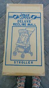 Jolly Jumper Mall Stroller Kitchener / Waterloo Kitchener Area image 1