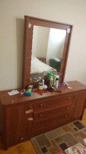Dresser mirror for sale