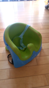 Banc d'appoint style bumbo