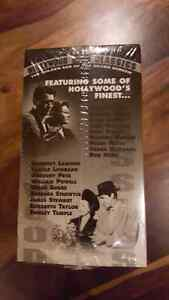 Rare new sealed Hollywood vhs classic collection West Island Greater Montréal image 5