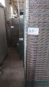 metro shelving units