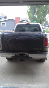 Thule tailgate protector