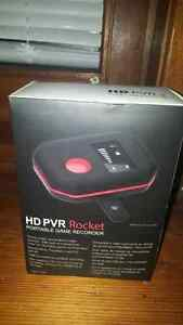 HD PVR Rocket / Capture Card