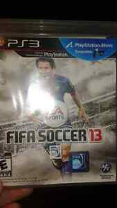 Fifa soccer 13 for ps3