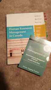 Human resources management in canada - fanshawe  London Ontario image 1