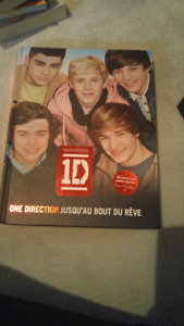 Biographie One Direction