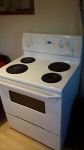 old whirlpool stove oven