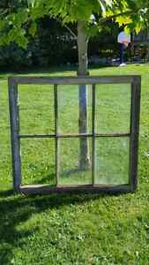 Antique barn windows  Stratford Kitchener Area image 2