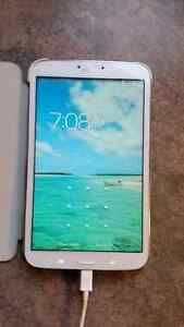 LIKE NEW - Samsung Galaxy Tab 3 (8-Inch, White) 2013 COMME NEUF