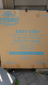 Safety Gate New!