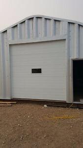 Garage Door / Overhead Door / Opener - Installation and Repair Regina Regina Area image 2