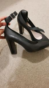 Wittner size 38 shoes/heels