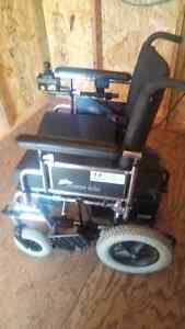 Electric Active Power Wheelchair