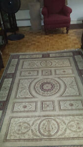 **NEW LOWER PRICE** Beautiful carpet for sale