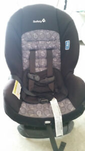 stage 2 and stage 3 car seat