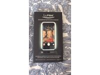Black lumee case iPhone 6/6s