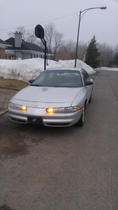 Oldsmobile intrigue 2001