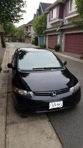 Honda Civic - $6650 (Richmond)