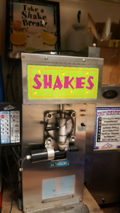 Taylor 428 Milk Shake Machine