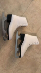 Figure Skates - Good Condition