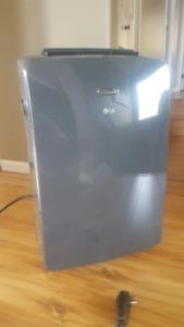 LG 12K air conditioner