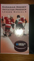 Free Hockey skills manuals