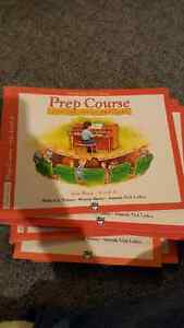 Alfred's Prep Course Level A Piano Books (Full Set) Kingston Kingston Area image 9