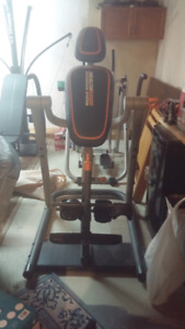 Inversion Excercise Machine