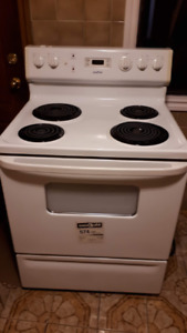 Moffat range (stove + oven) for sale