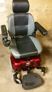 C.T.M. 2800 Mobility Scooter