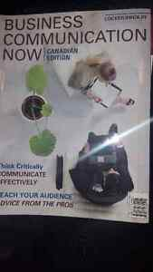 Business Communications textbook for sale London Ontario image 1