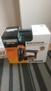 Freeman PCN45 Roofing Nailer