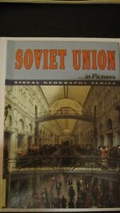 Soviet Union in Pictures