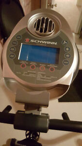 SCHWINN Indoor Stationary Cycling Exercise Bike