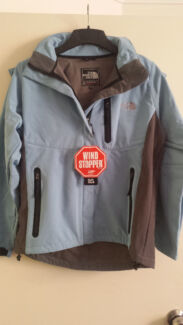 NWT-size xxl NORTH FACE softshell windstopper Beeliar Cockburn Area Preview