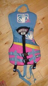 VFI Body Glove néoprène