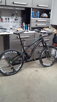 2015 Yeti SB5C Carbon 27.5 XX1 ENVE Chris King