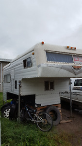 89  vanguard camper 12ft