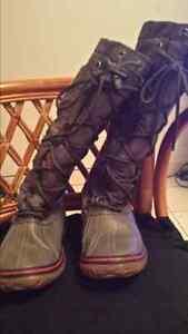 Pajar Canada Womens boot size 5 - 5-1/2 Gatineau Ottawa / Gatineau Area image 3