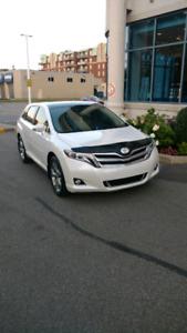 2013 Toyota Venza Limited V6 avec GARANTIE