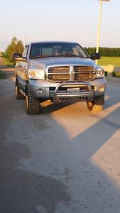 2007 dodge ram 1500 5.7