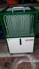 Industrial/commercial dehumidifier (dual voltage BD70) VERY GOOD CONDI